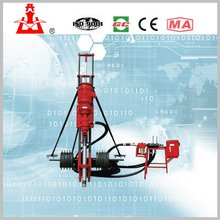 Durable most popular geophysical drilling rig equipment