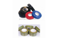 waterproof, temperature-resistant, fireproof PVC electrical insulation tape
