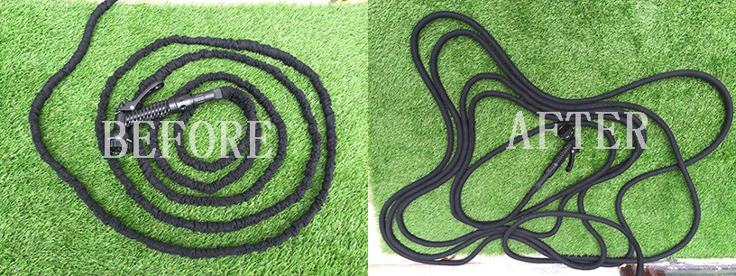 2018 New Hot Product, Stretch Hose. Magic hose Expandable Garden Hose, As Seen on TV