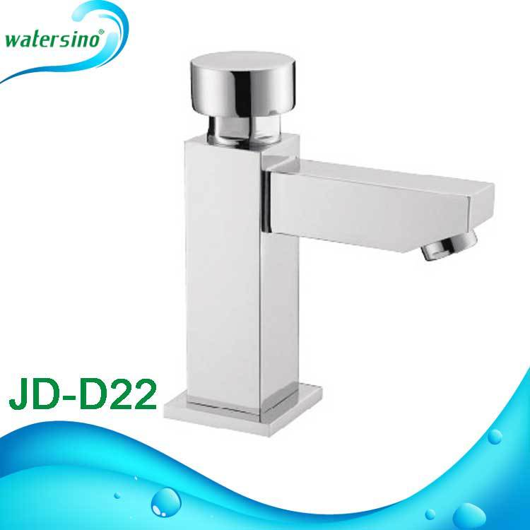 automatic faucet/ sensor faucet time delay tap bathroom basin faucet/mixer bath&shower faucet