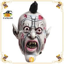 Spooky Party Face Mask Halloween Latex Mask Sale