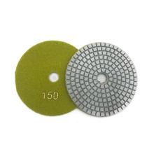 Wet Diamond Polishing Pads For Polishing Marble And Granite