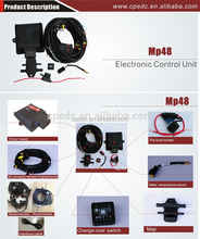 CNG and lpg conversion kits ecu reprogramming software