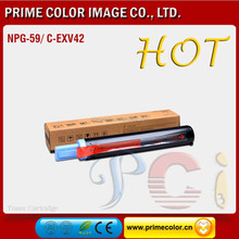 Copier toner cartridge compatible for Canon IR-2002