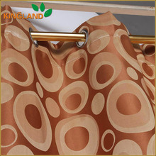 Physical fashion blackout ready made curtains new curtain models one way curtain for home