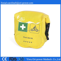 OP manufacture FDA ISO CE approved wholesale professional truck bike emergency kit for car