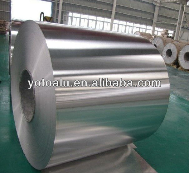 high quality and competitve price AA Grade 3003 cold rolled Aluminum Coil