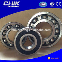 6009 Deep Groove Ball Bearing Chrome Steel Bearing 6009 High Precision and Low friction