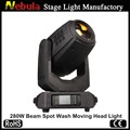10R 280w spot wash beam moving head light sharpy light