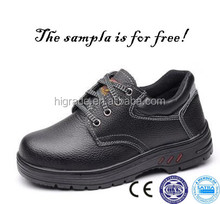 214099 Safety Shoes Composite Toe Cap For Protecting safety shoesar for men