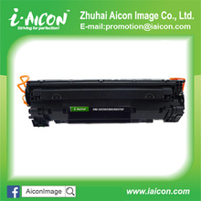 Compatible for canon 373 toner cartridge (CRG 137/237/537/337/737)