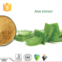 Anti-cancer product FDA Kosher cGMP HACCP certified 10% 20% 95% 98% aloin aloe vera p.e. aloe vera extract powder