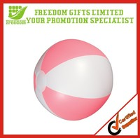Promotional Cheap Printing Inflatable Beach Ball
