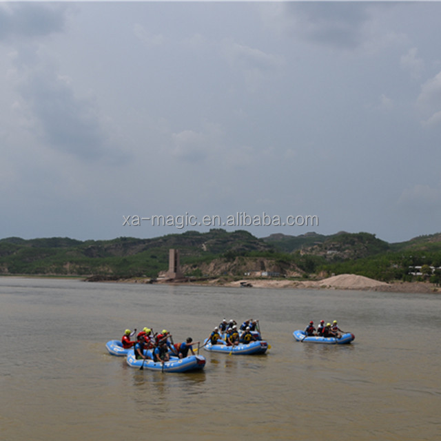 hot sale new product low price river rafting boat