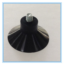 supply high quality silicone rubber suction cup for wood