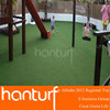 Durable children and pet playing artificial lawn
