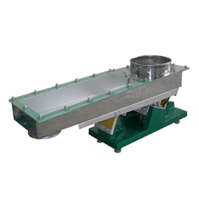 High efficiency tiny electromagnetic vibrating feeder