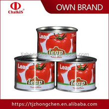 canned food tomato sauce import tomato paste