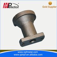 Qingdao Aluminum casting car spare part