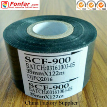 Width 35mm Length 122m Custom Stamping Foil Film for Date Coding Machine