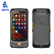 android 1d 2d barcode infrared wireless data capture terminal rfid handheld scanner inventory pda