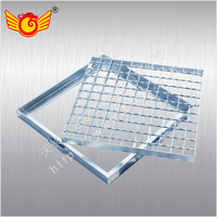 China Factory Steel Grating For Floor