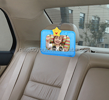 CC0006 Lovely Cute Rear View Baby Safety Car Mirror