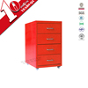 Luoyang manufacturer customized metal file cabinet cheap colorful file cabinets