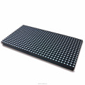 P10 outdoor full color SMD led module for advertising p10 led sign module RGB