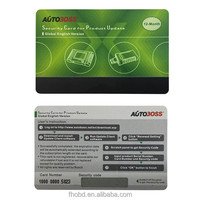 100% Original One Year Security Card For Autoboss V30 Elite Update Online For Autoboss V30 ELITE/ For AUTOBOSS V30 Update Card