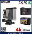 2015 NEW model 4K sports cam 170 degree wide angle action camera wifi H9