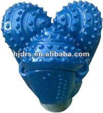 "9 5/8"" 627 blue TCI tricone drill bits jz bits deep rock rigs drilling boreholes bits water drilling well"