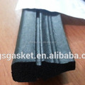good elasicity of rubber foam extrusion