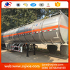 3 Axles Fuel Tanker Trailer Strong