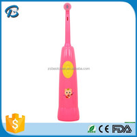 Hot sell new products sonic electric toothbrush / electric tooth brush for kids MT003