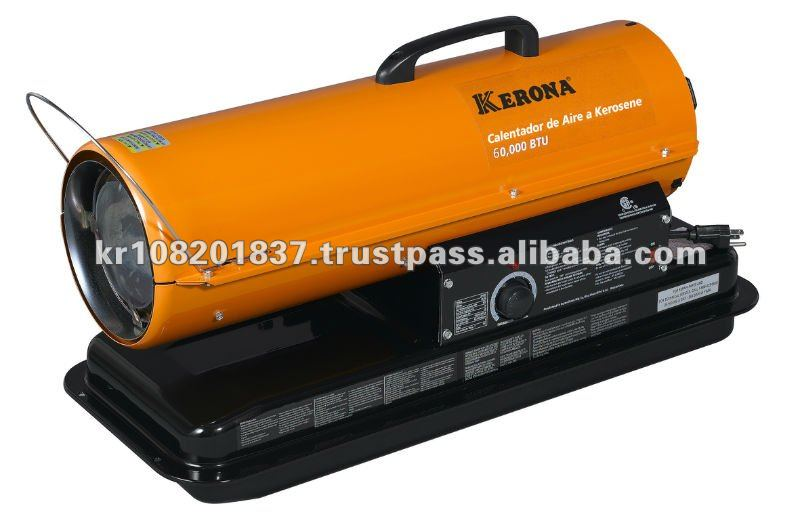 kerona forced air heater torpedo heater outdoor heater by electric mortor btu 1300kw buy kerona forced air forced air heater