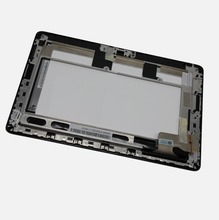 With Frame!Tablet PC LCD Display Touch Screen Digitizer Replacement For Asus MeMO Pad FHD 10 ME302KL K005