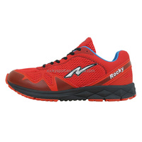 2016 new fashion mens running shoes track foowear sport shoes