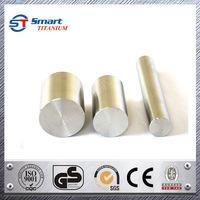 HTY Chinese titanium factory price seamless titanium bar rod