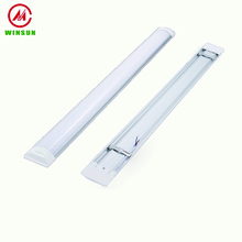 General electric 4ft 36w IP65 Led hanging tubes Led Linear Light With Certification CE Rohs EMC LVD