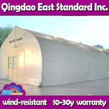 East Standard werehouse tent welded truss shelters