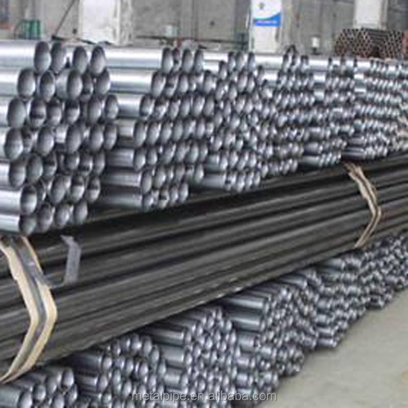 ASTM A213 T2 Alloy Steel Pipe SCH40 Size 1/72'' seamless steel pipe or tube