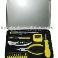 Manufacturer Promotion Gift Tin Box Tools