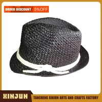STRAW PANAMA HATS FOR FEMALE