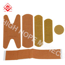 Medical Breathable Wound Adhesive Plaster With CE ISO Approved