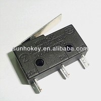KW11-3Z / KW-11-3Z 5A 250V MICRO SWITCH 3PIN USE FOR 3D PRINTER