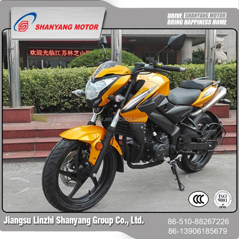 wholesale China merchandise SHANYANG street legal motorcycle