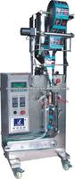 Automatic liquid sachet filling packing machine