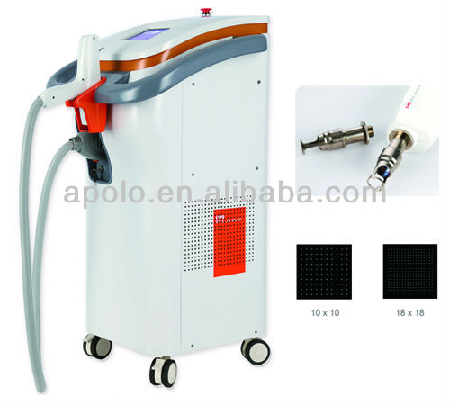 beauty laser machines HS 880 beauty lasers forever beauty laser by shanghai med apolo medical tech