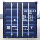 20ft brand new shipping containers